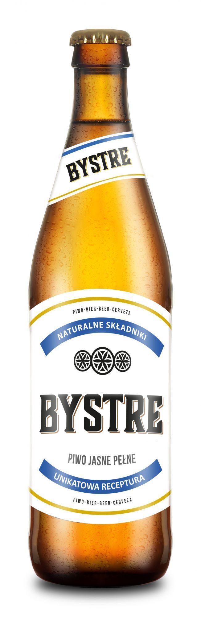 Piwo Bystre - bystre wiz