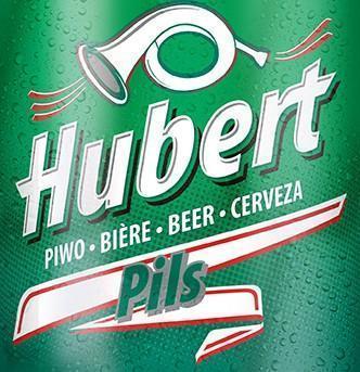 Piwo Hubert - hubert
