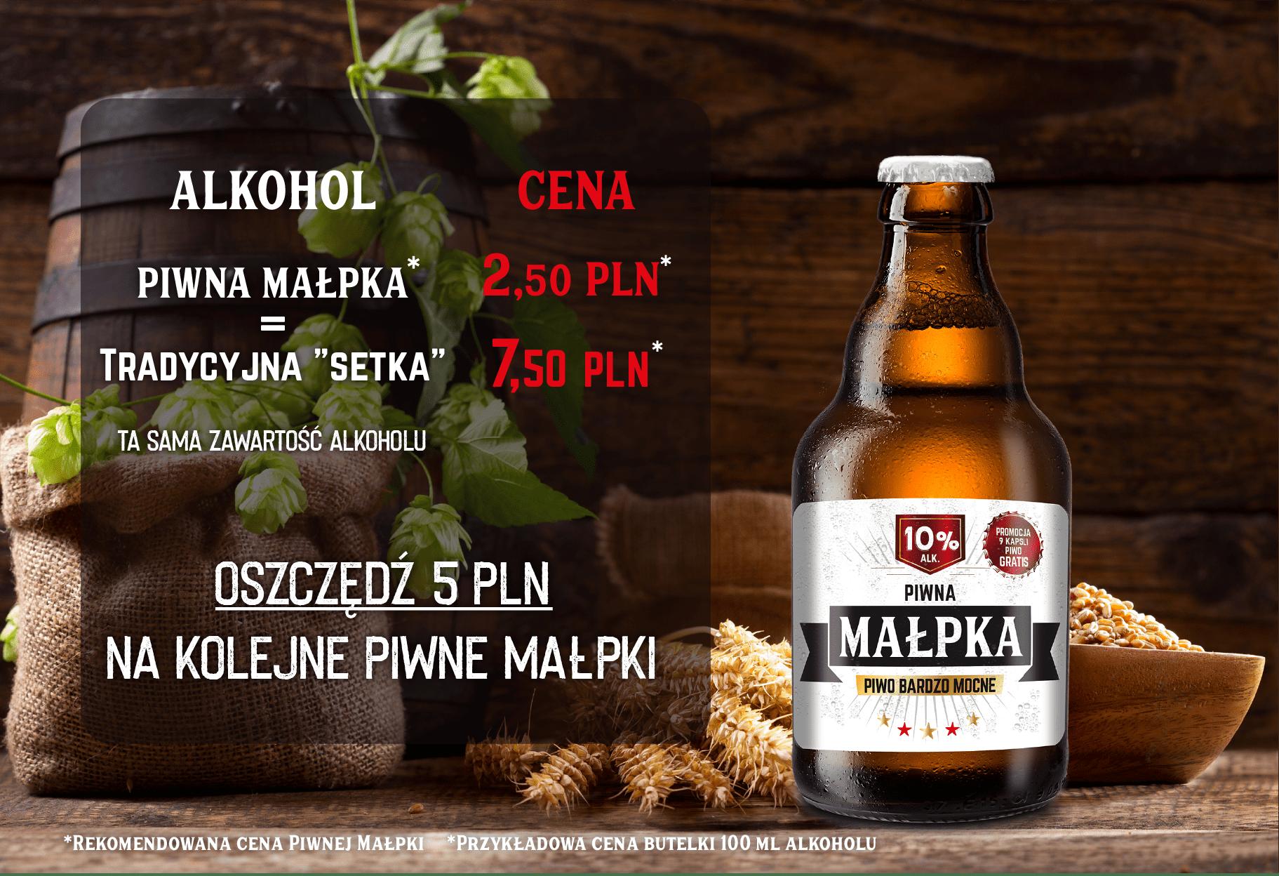 Piwna Małpka - piwna malpka promo www